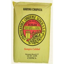 Harina de Chapata